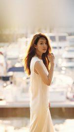 Kpop Port Bokeh Shin Mina