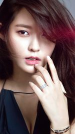 Kpop Seolhyun Photo Celebrity Asian