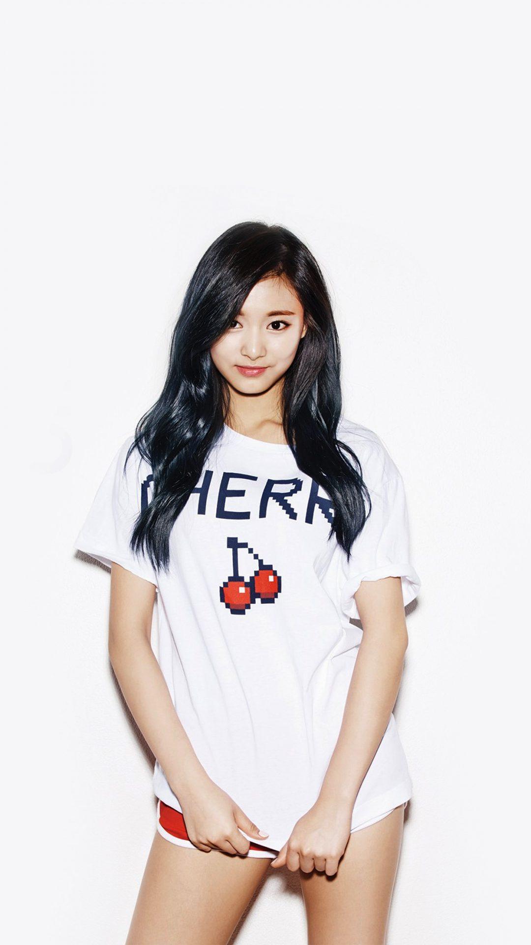 Kpop Tzuyu Oh Boy Cute Asian Twice
