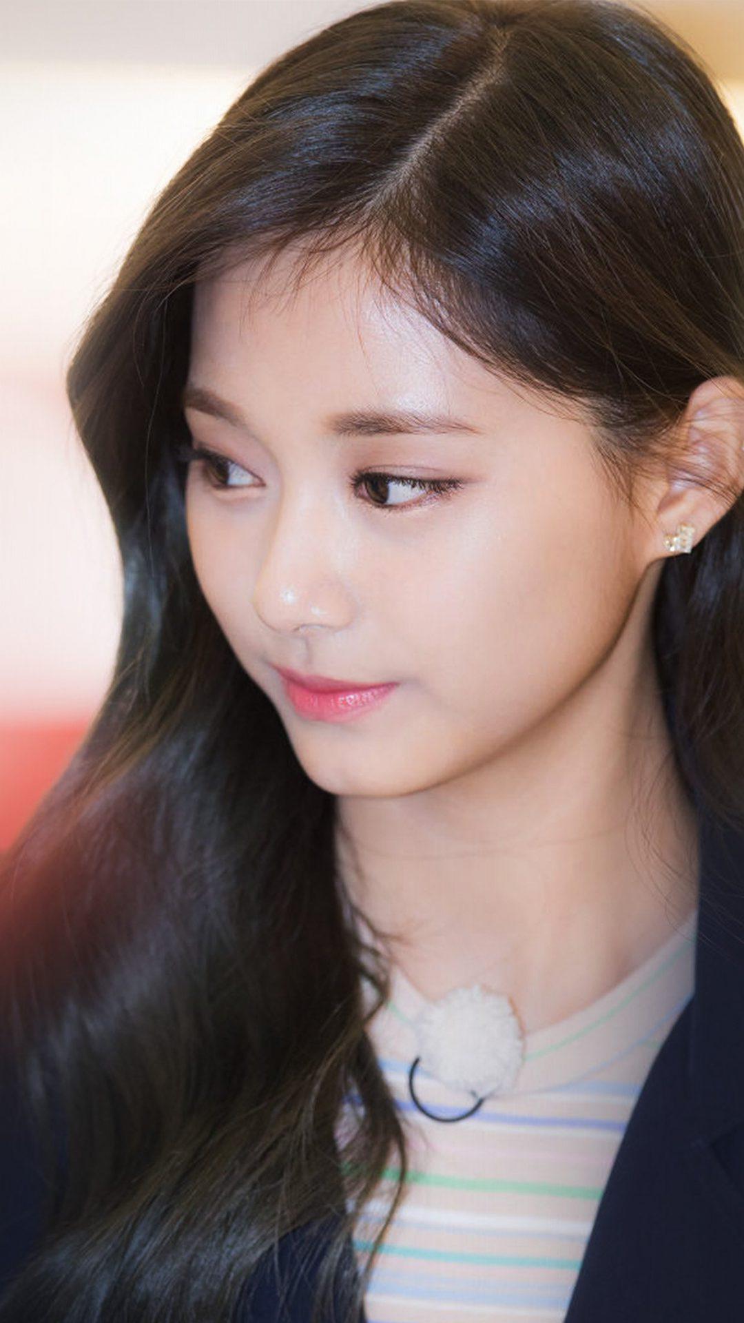 Kpop Tzuyu Twice Girl Cute