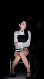 Kyungli Kpop Fashin Show Dark