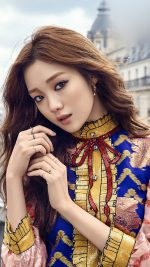 Lee Sunggyung Kpop Girl Model Celebrity