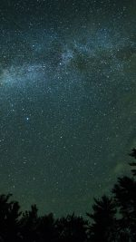 Nature Milkyway Space Sky Night