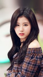 Sana Kpop Cute Girl Celebrity
