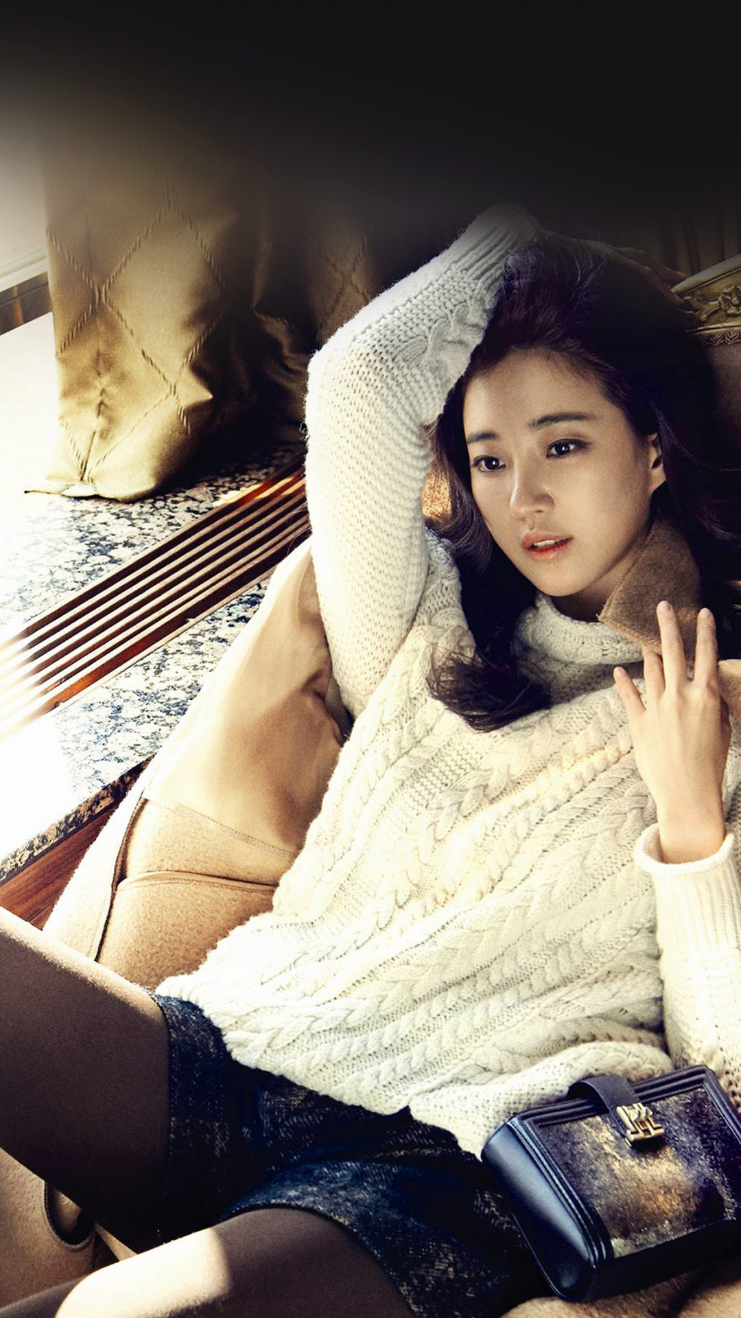 Sarang Kim Kpop Girl Photoshoot