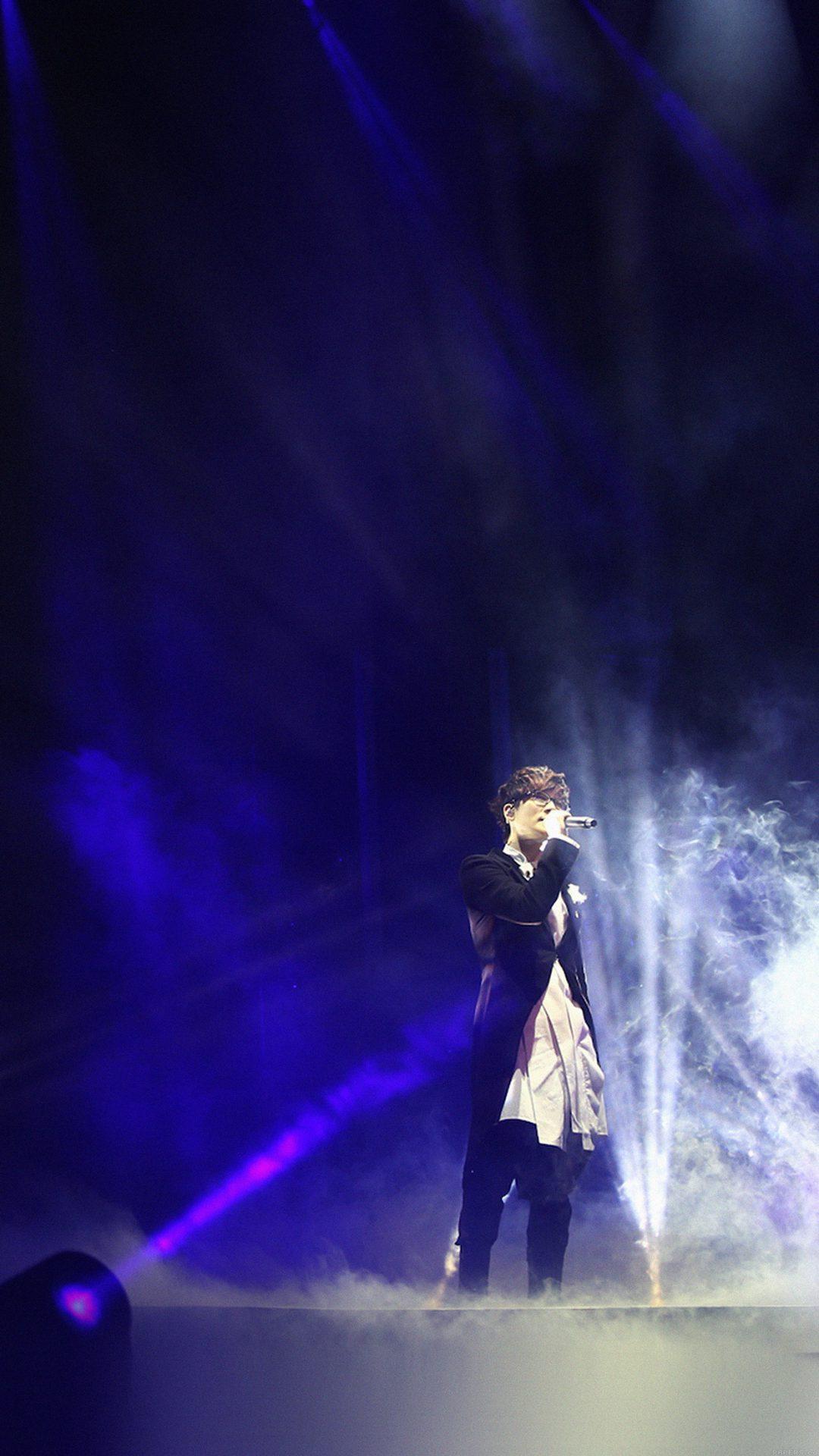 Seo Taiji Kpop Concert Legend Music Artist