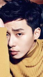 Seojun Park Kpop Film Celebrity