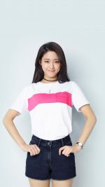 Seolhyun Kpop Girl Cute