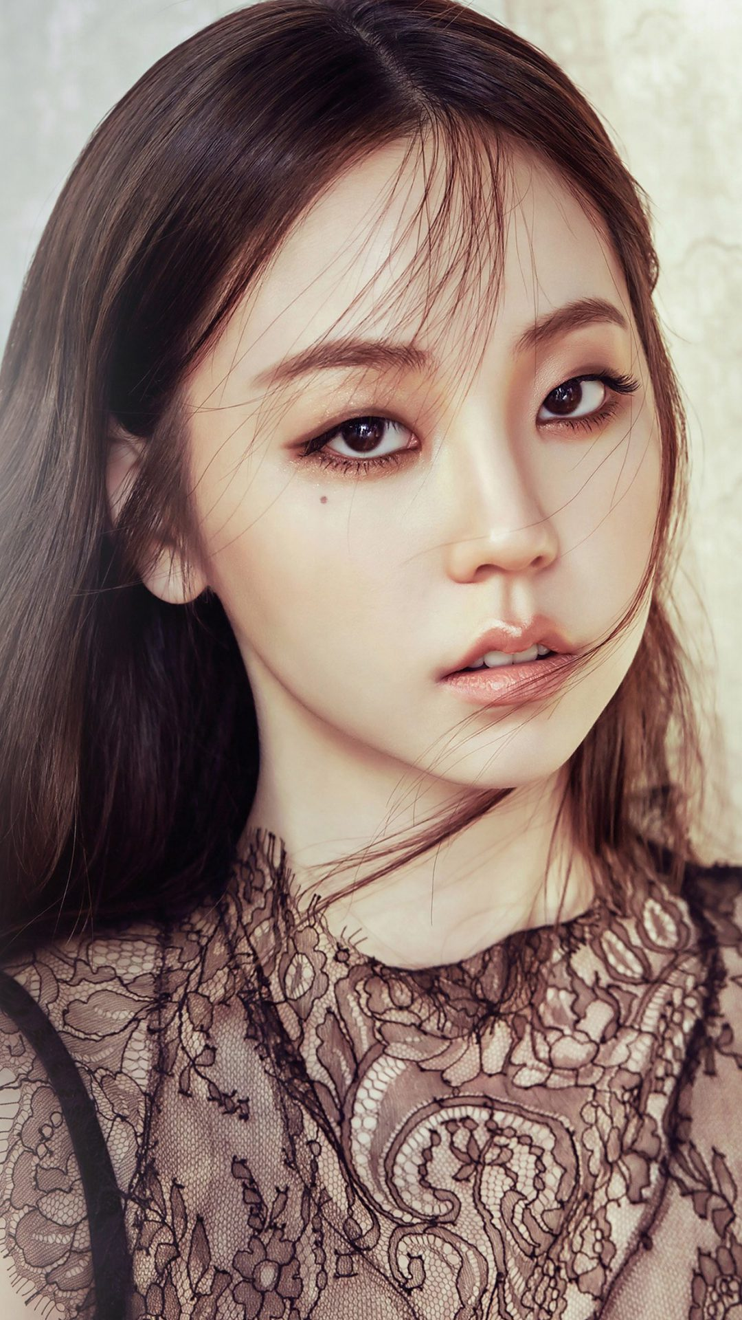 Sohee Girl Kpop Photoshoot