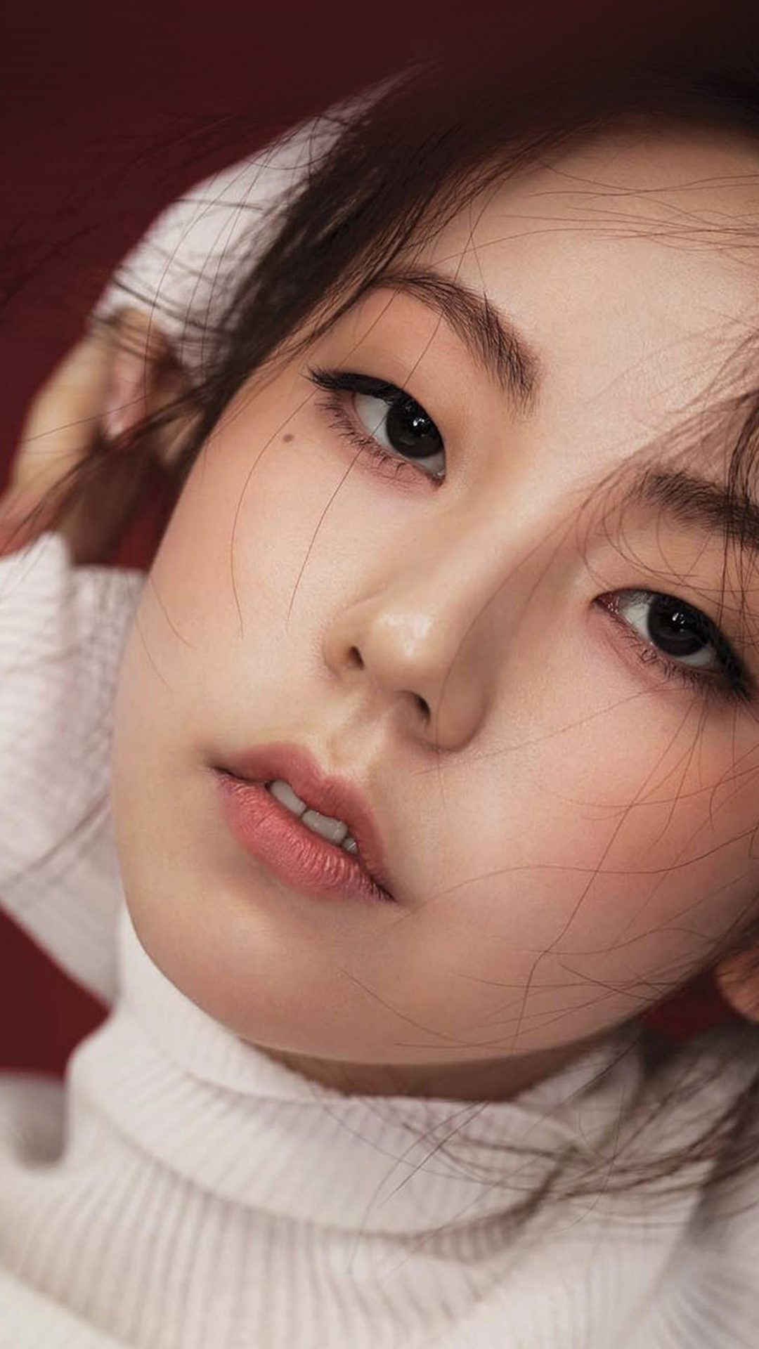 Sohee Kpop Girl Celebrity Face