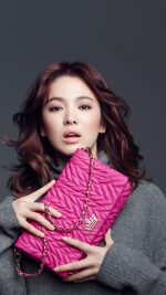 Song Hyekyo Film Kpop Korea Beauty