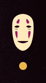 Spirited Away Dark Ghost Anime