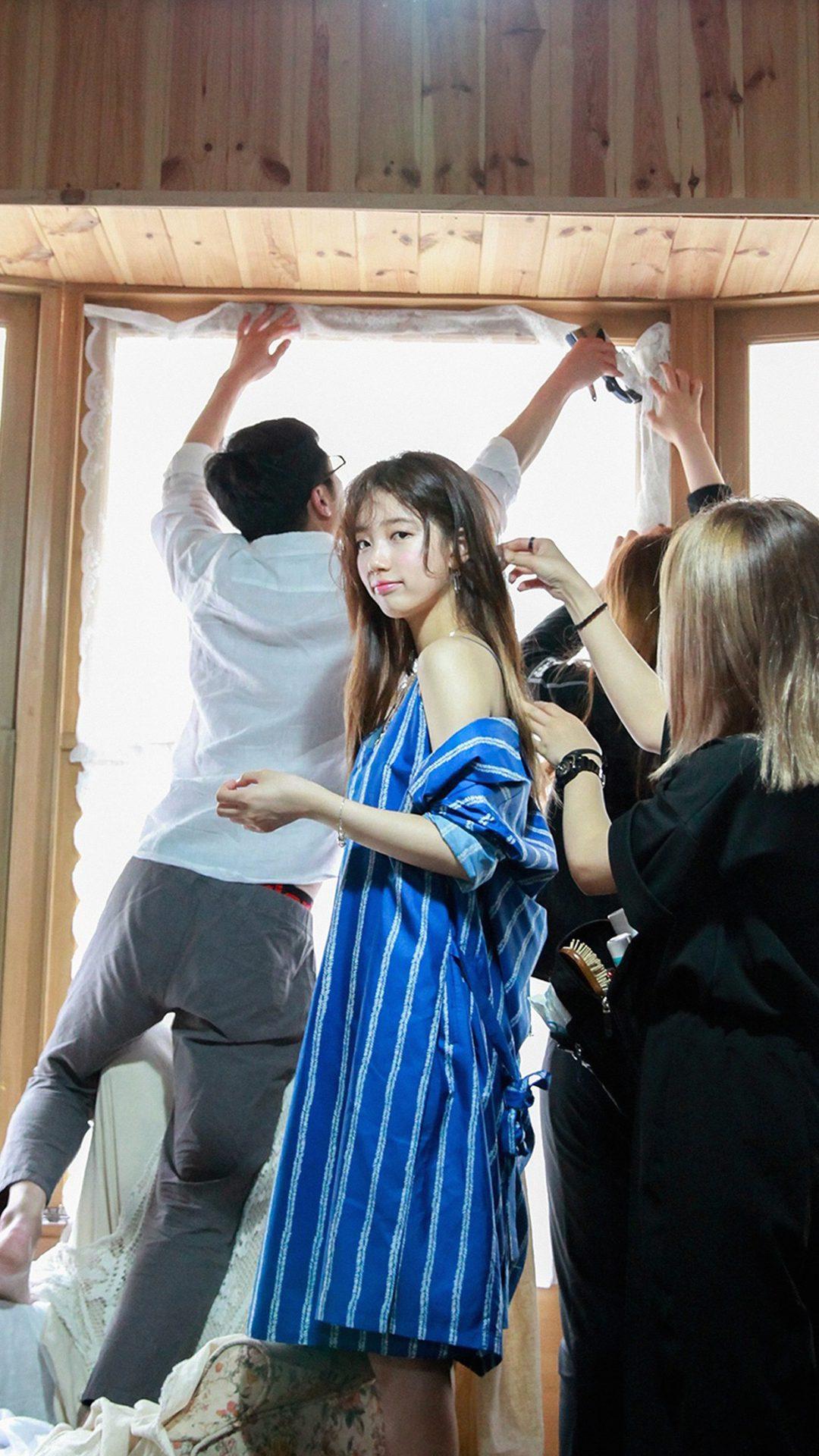 Suji Jyp Girl Kpop Photoshoot