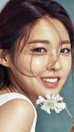 Sulhyun Kpop Aoa Flower Girl