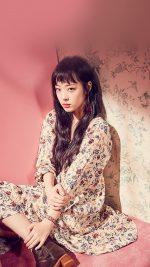 Sulli Kpop Fx Girl Pink Asian
