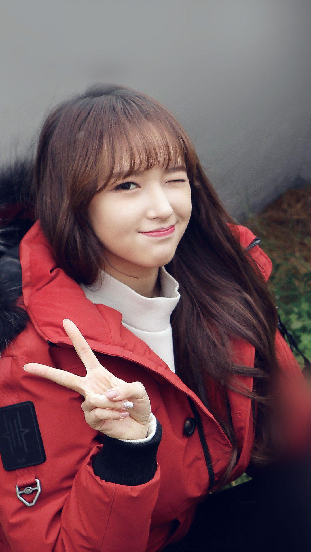 Sungso Kpop Girl Spacegirl