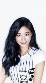 Tzuyu Kpop Girl Jyp Artist Music