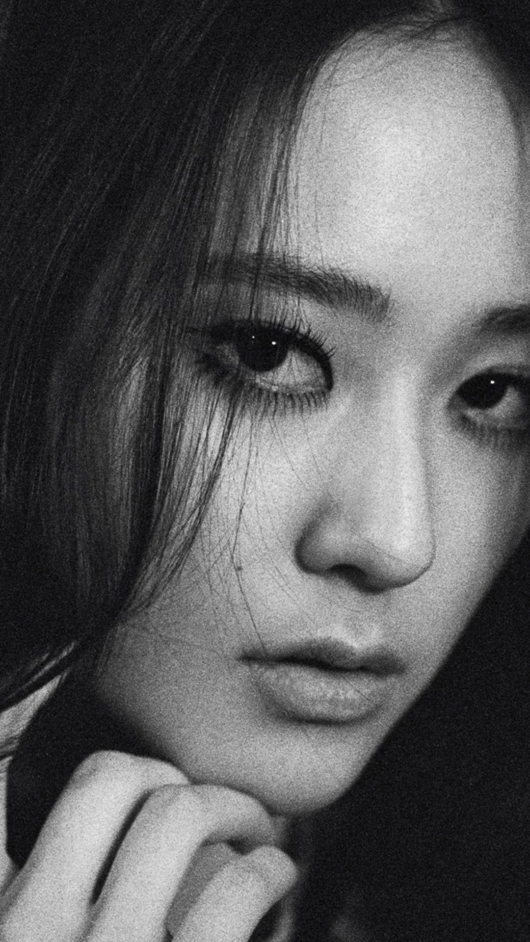 Victoria Kpop Girl Face Music