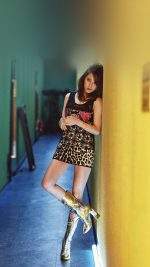 Victoria Vogue Poster Photoshoot Kpop