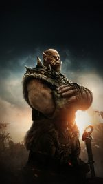 Warcraft Beginning Art Poster Game Hero