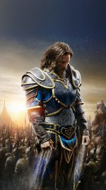 Warcraft Beginning Poster Film Art Game
