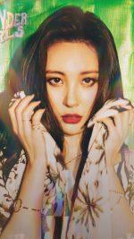 Wonder Girls Art Cover Kpop