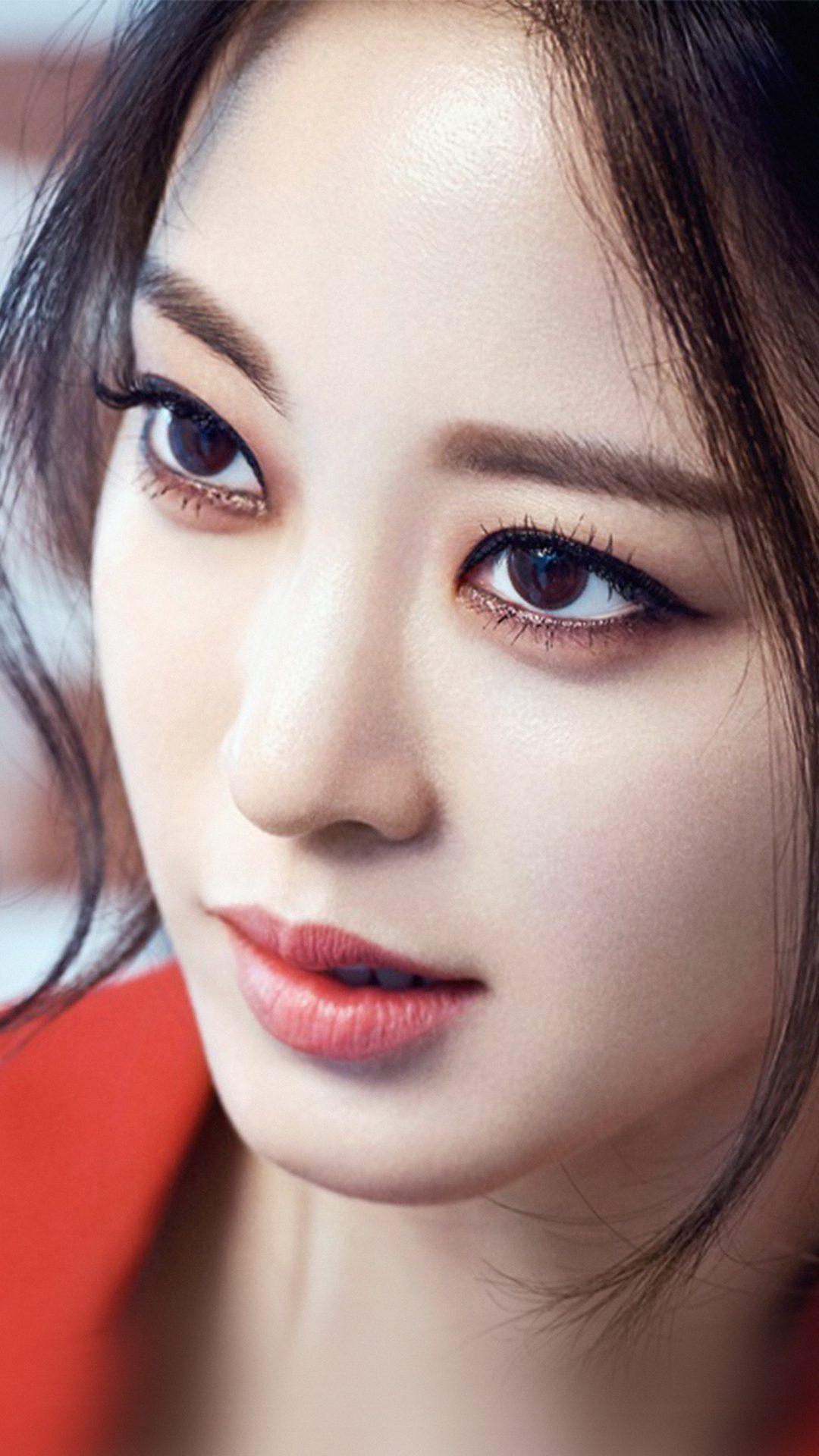 Yesul Kpop Beauty Celebrity Face