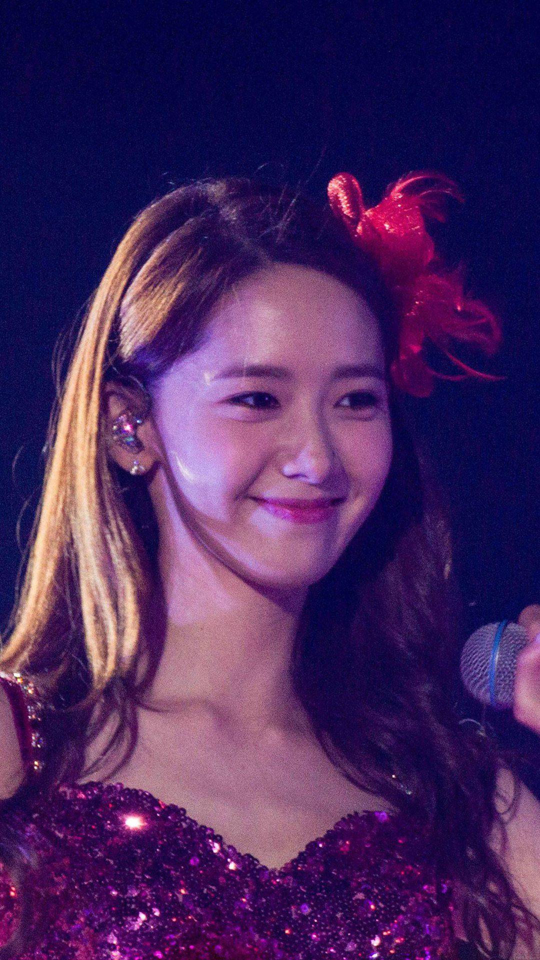 Yuna Snsd Face Music Kpop Girl Art