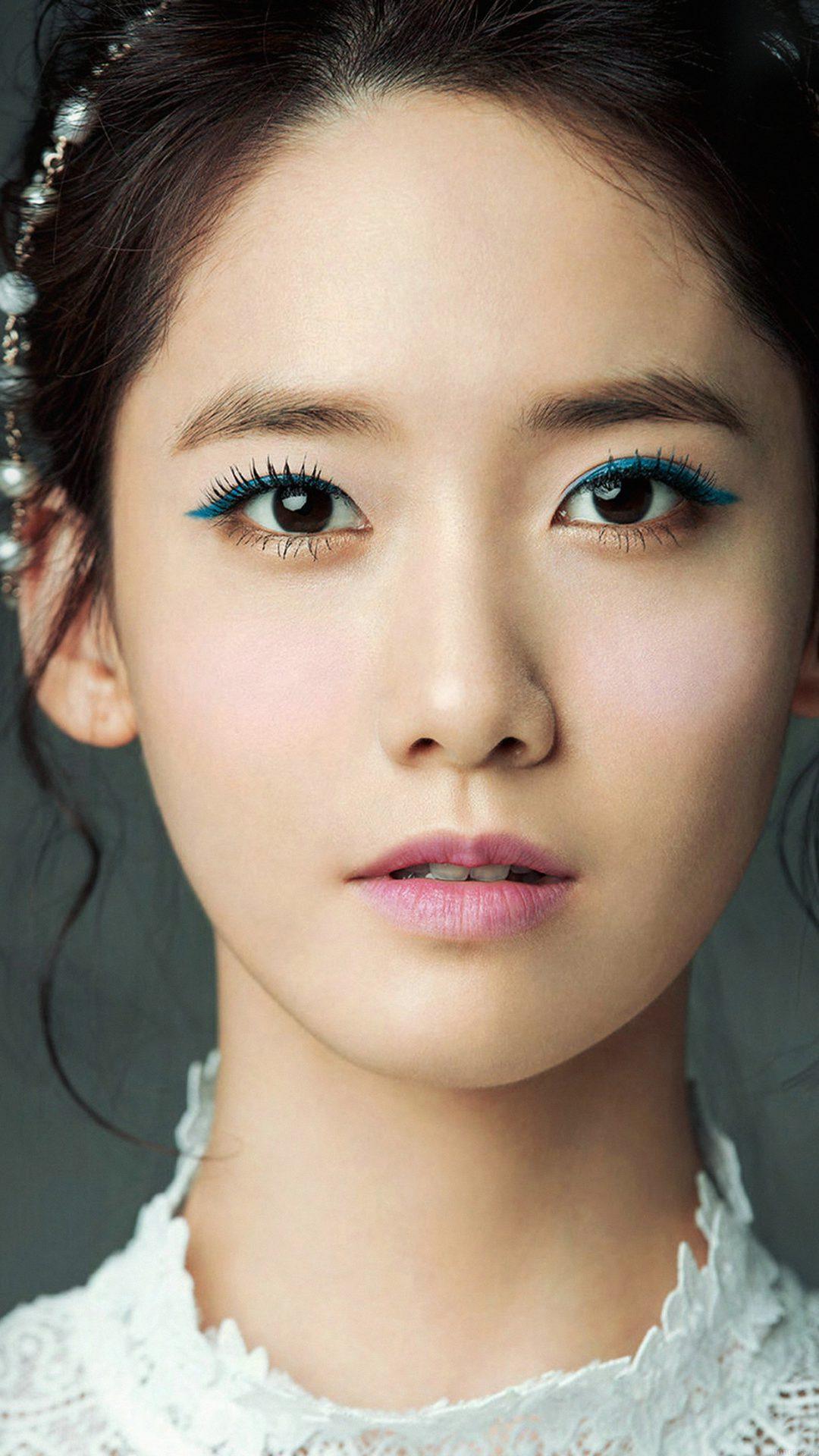 Yuna Yoona Snsd Kpop Girl Cute Music