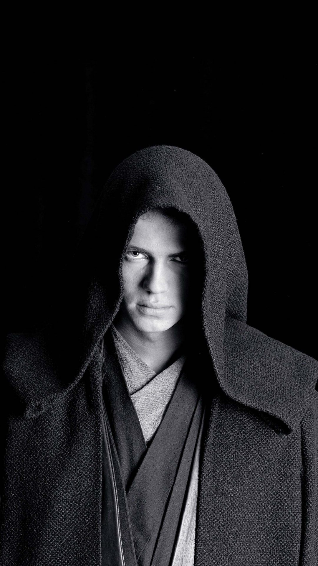 Anakin Skywalker Starwars Dark Film