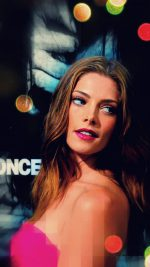 Ashley Greene Film Art