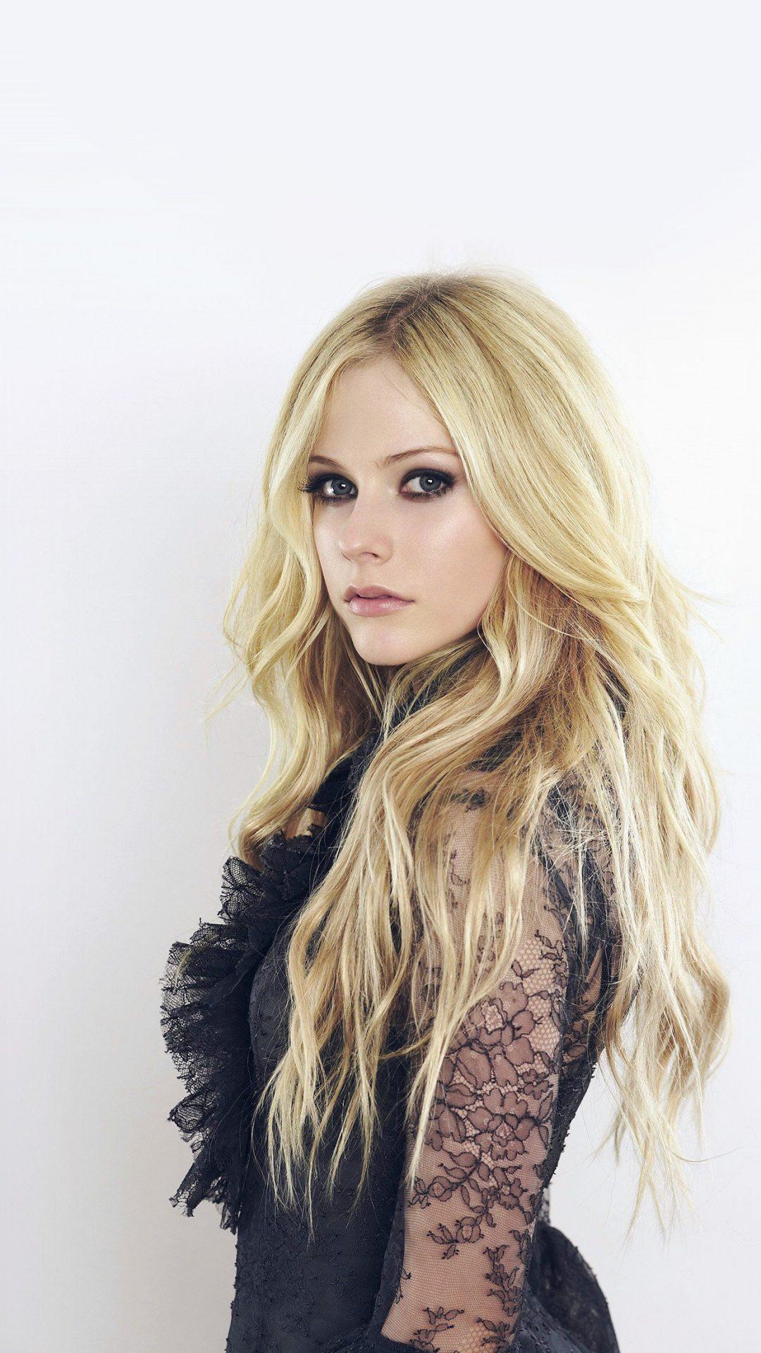 Avril Lavigne Canadian Singer Cute Music
