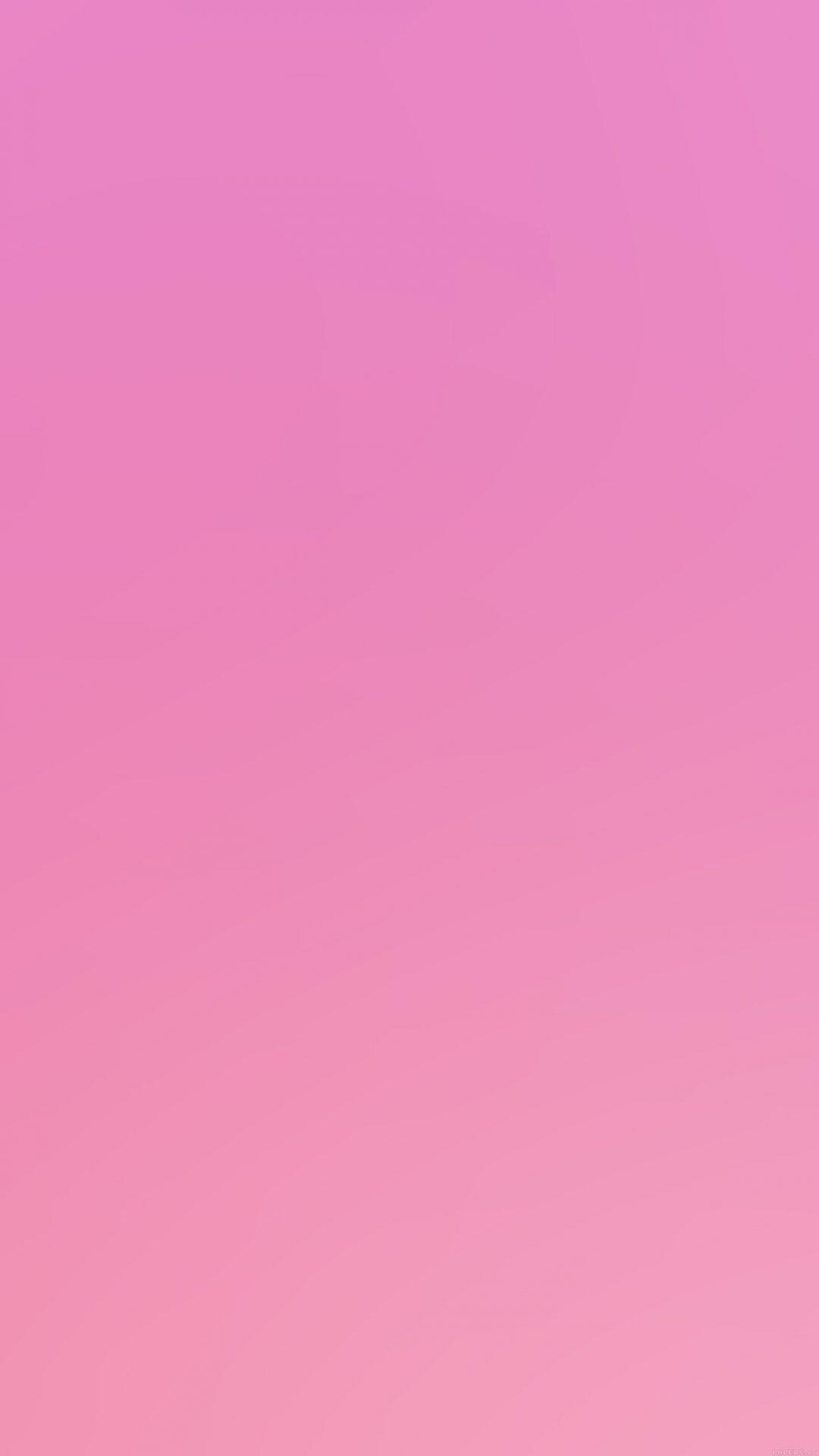 Baby Pink Gradation Blur