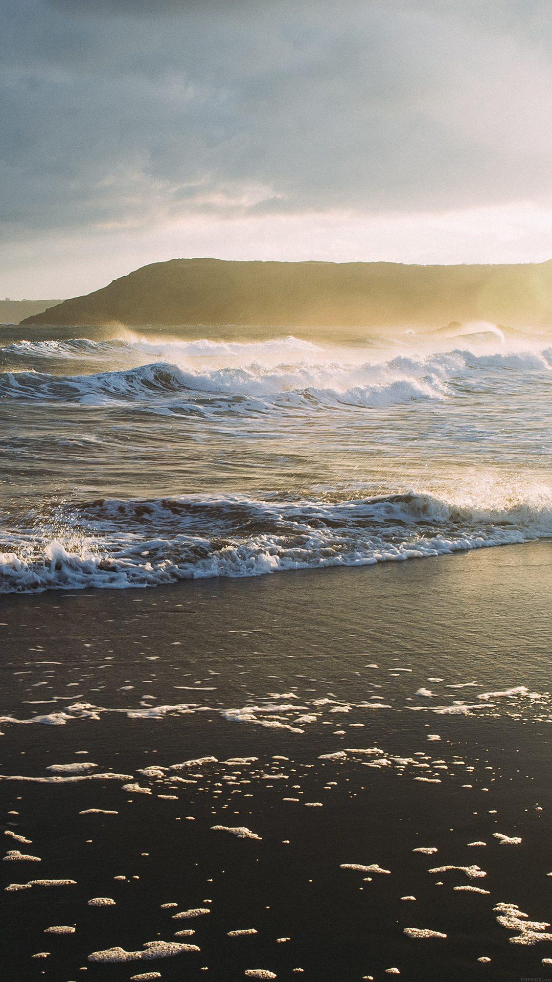 Beach Costal Nature Sea Water Summer