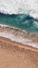 Beach Wave Coast Nature Sea Water Summer
