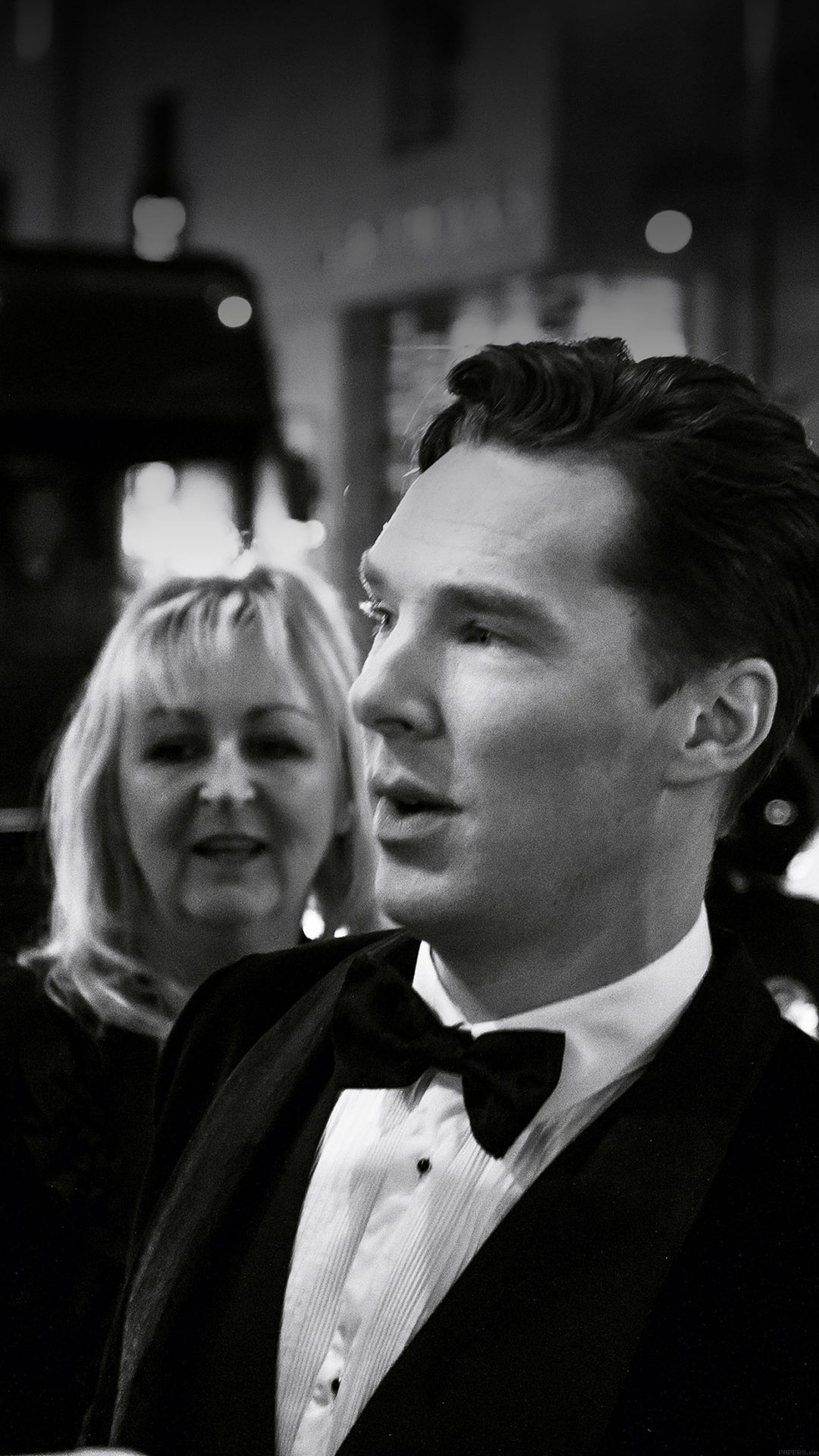 Benedict Cumberbatch Film Face