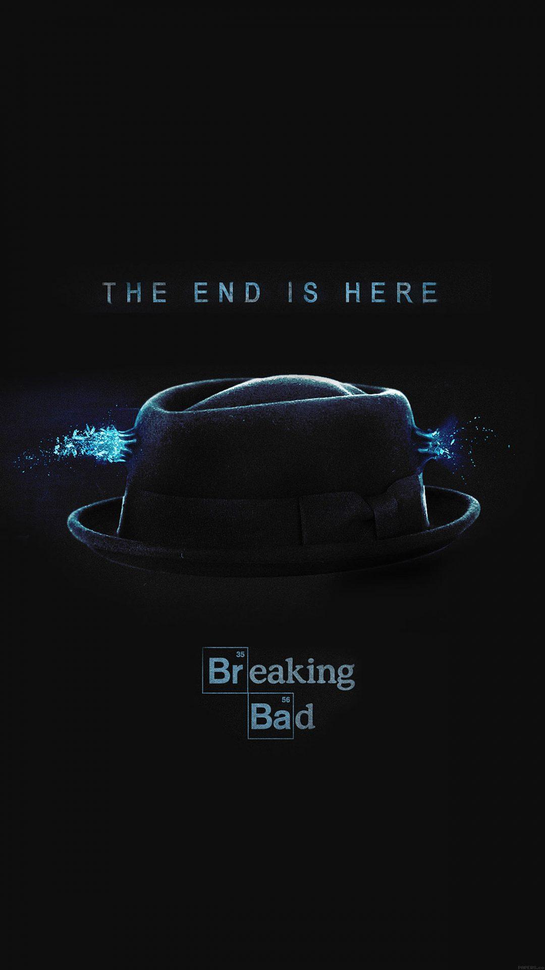 Breaking Bad End Film Art