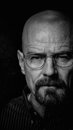 Breaking Bad Face Film Art Dark
