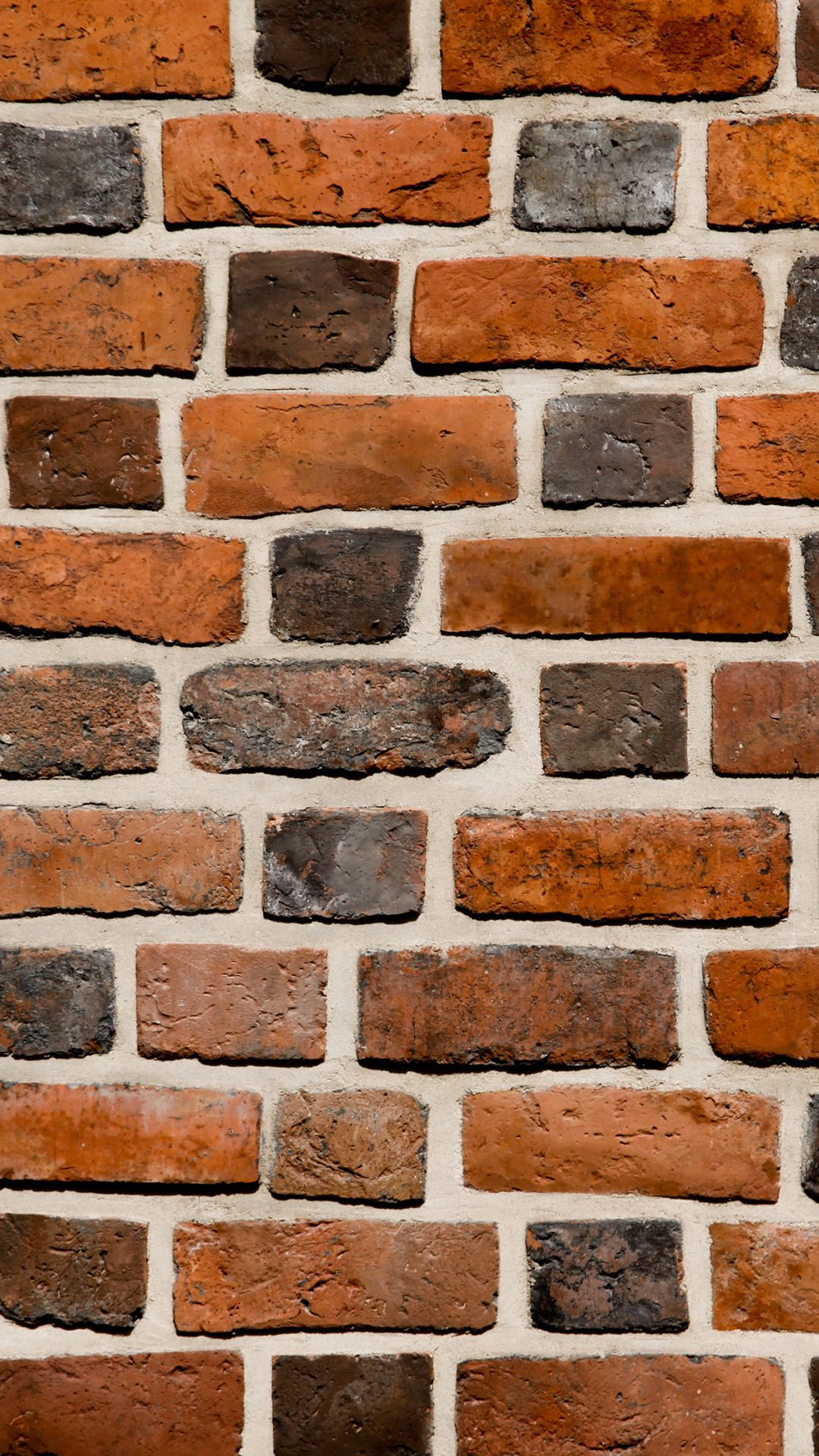 Brick Texture Wall Nature Pattern