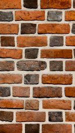 Brick Texture Wall Nature Pattern