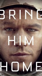 Bring Him Home Martian Film Matt Damon