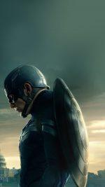 Captain America Sad Hero Film Marvel