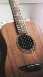 Classic Guitar Instrument Music