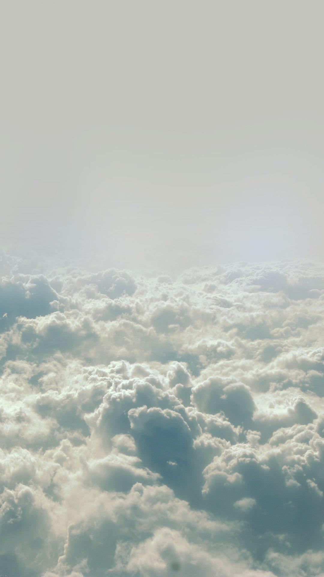 Cloud Flare Blue Sky Believe Fly Nature