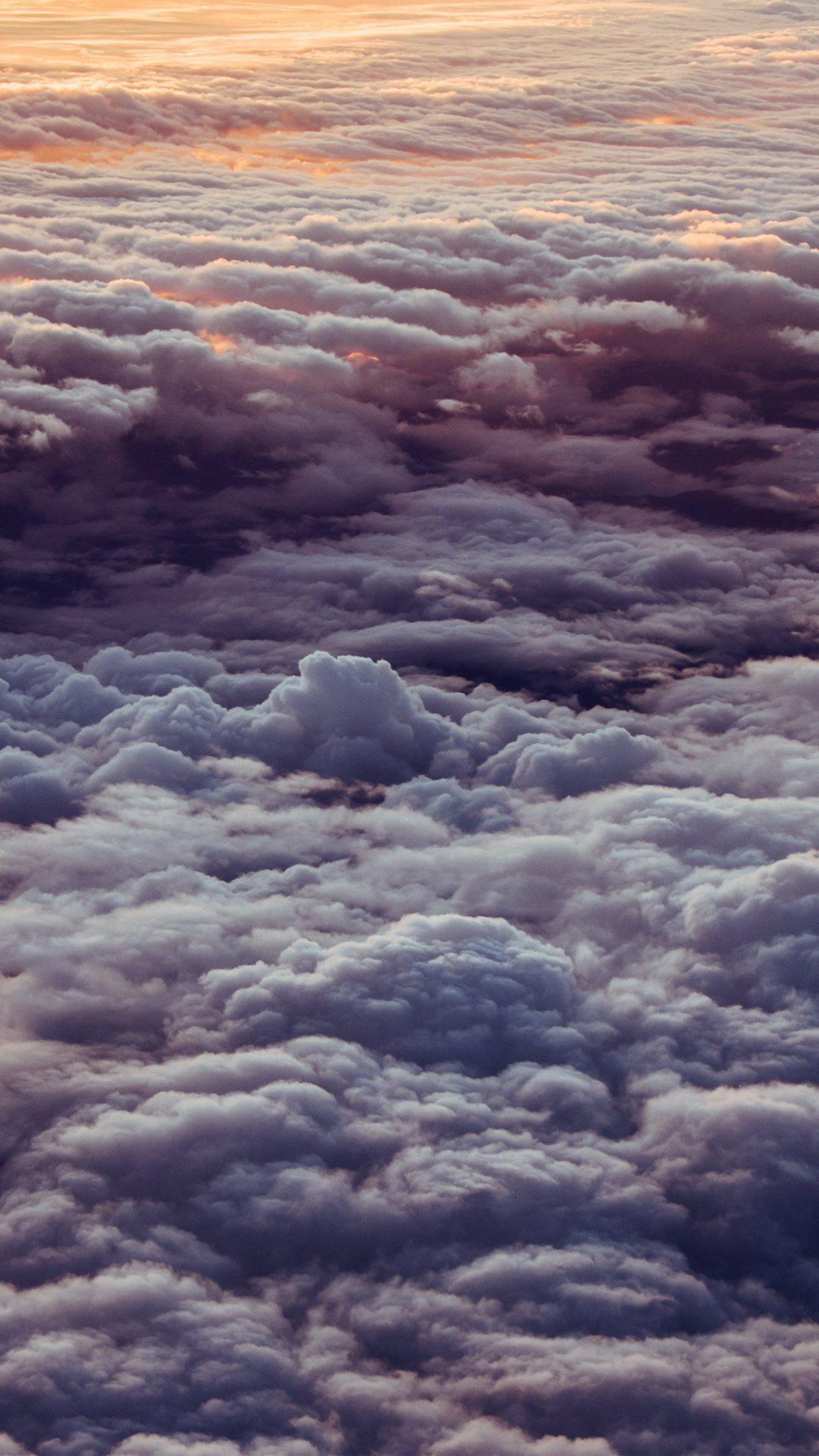 Cloud Fly Sky Nature Earth
