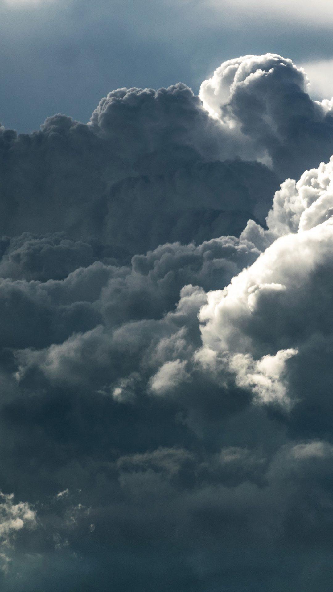 Cloud Sky Pattern Nature
