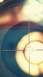 Disk Shot Nature