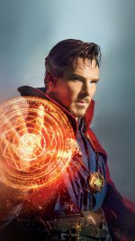 Doctor Strange Film Disney