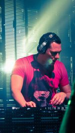 Dutch Dj Record Producer Tiesto Music