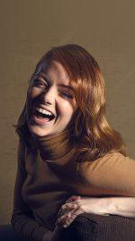 Emma Stone Smile Celebrity Actress Film